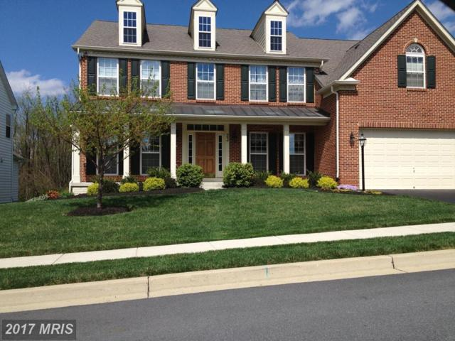 23 Wagon Shed Lane, Middletown, MD 21769 (#FR10061098) :: The Maryland Group of Long & Foster