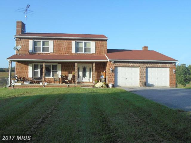 8136 Ball Road, Frederick, MD 21704 (#FR10061245) :: ReMax Plus