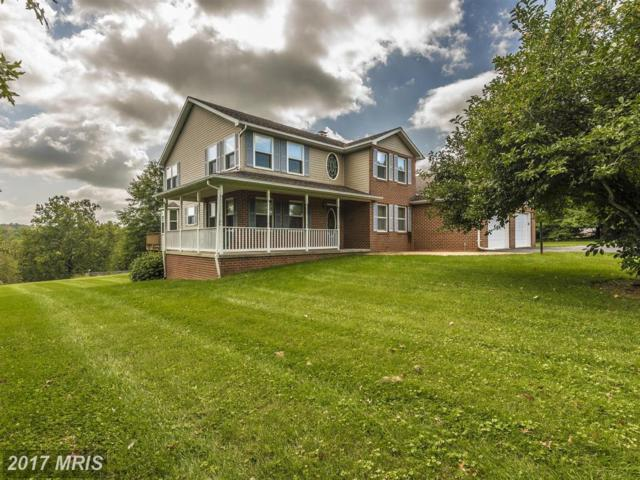 8317 Pete Wiles Road, Middletown, MD 21769 (#FR10061448) :: The Maryland Group of Long & Foster