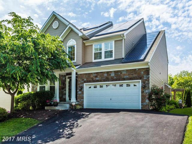 2507 Rocky Pointe Court, Frederick, MD 21702 (#FR10061518) :: Ultimate Selling Team