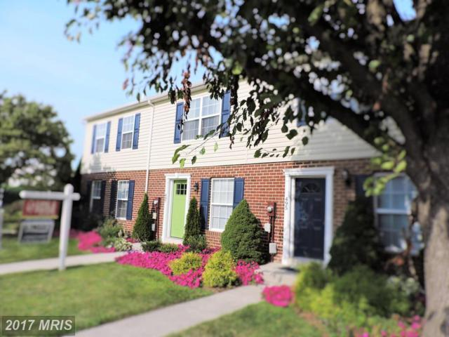497 Arwell Court, Frederick, MD 21703 (#FR10061749) :: LoCoMusings