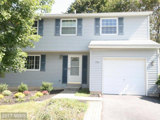 1764 Stonehaven Lane, Frederick, MD 21702 (#FR10061848) :: Pearson Smith Realty