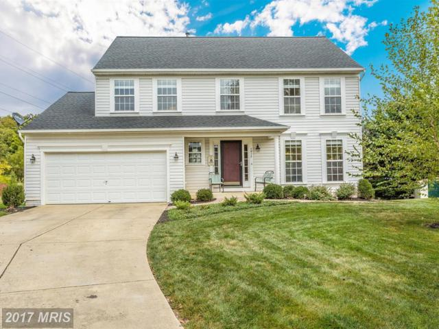 5415 Chillingham Place, Frederick, MD 21703 (#FR10061870) :: Pearson Smith Realty