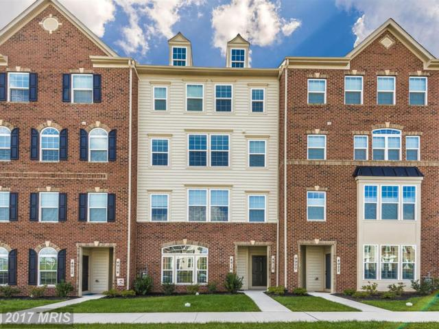 4916 Small Gains Way, Frederick, MD 21703 (#FR10062393) :: Pearson Smith Realty