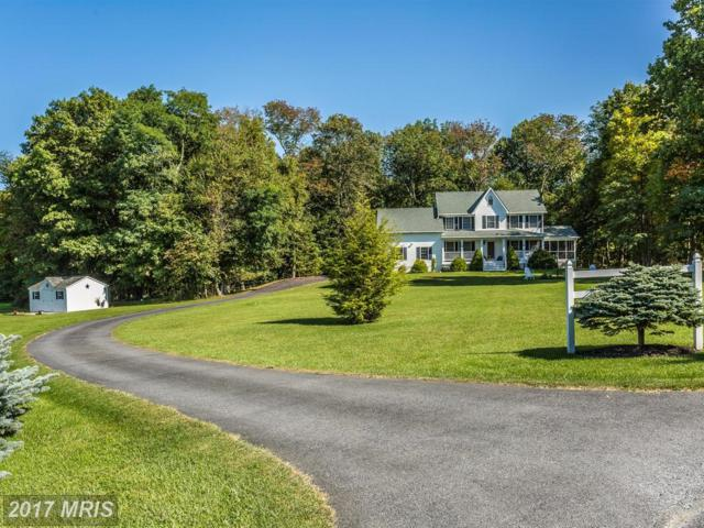 14034 Fox Tower Road, Smithsburg, MD 21783 (#FR10062415) :: Pearson Smith Realty