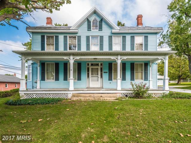 9604 Liberty Road, Frederick, MD 21701 (#FR10062473) :: Arlington Realty, Inc.