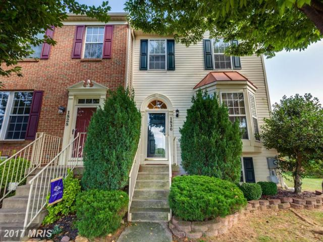 1830 Spruce Peak Way, Frederick, MD 21702 (#FR10062616) :: Ultimate Selling Team