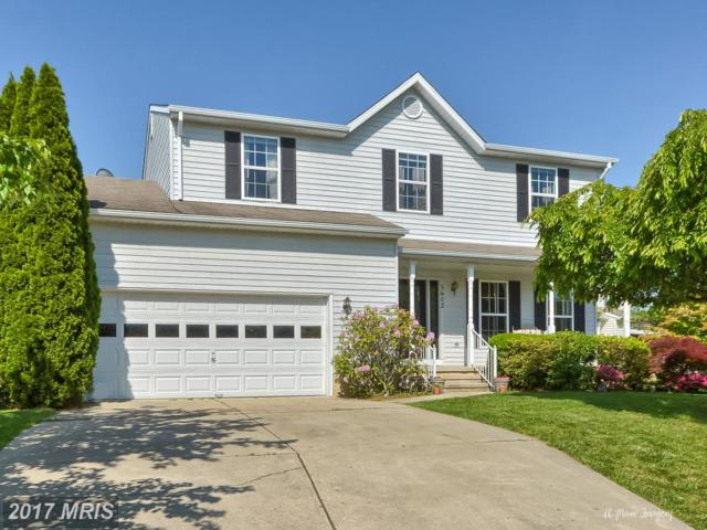 5602 Worchester Court, New Market, MD 21774 (#FR10062763) :: The Maryland Group of Long & Foster
