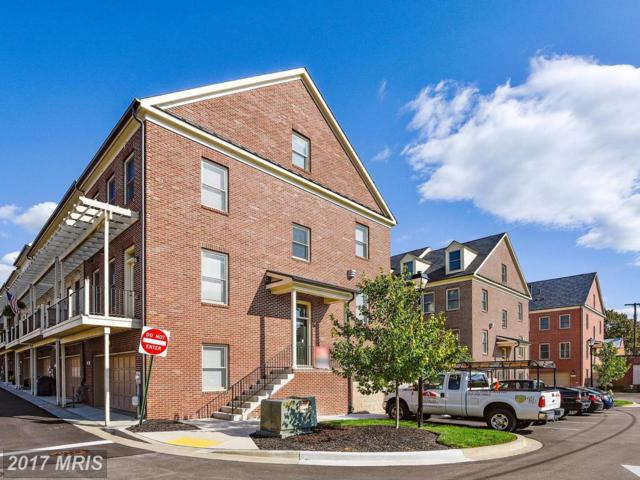 28 Maxwell Square, Frederick, MD 21701 (#FR10063109) :: Pearson Smith Realty
