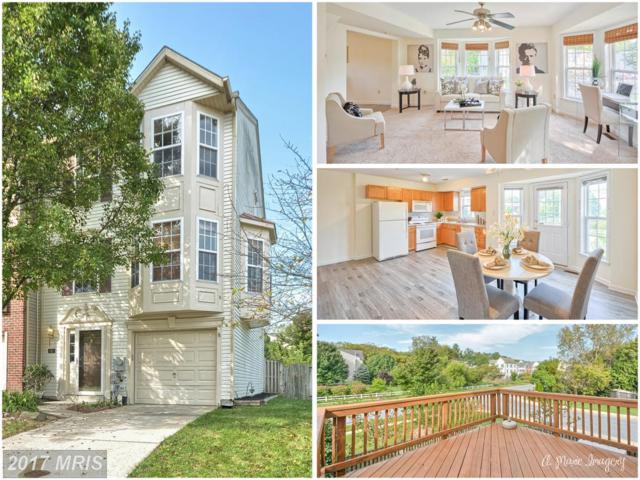501 Primus Court, Frederick, MD 21703 (#FR10063663) :: ReMax Plus