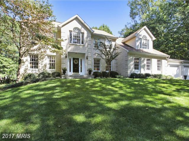 5193 Almeria Court, Mount Airy, MD 21771 (#FR10064026) :: Ultimate Selling Team