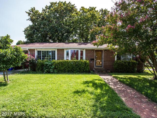 308 Thomas Avenue, Frederick, MD 21701 (#FR10064291) :: Pearson Smith Realty