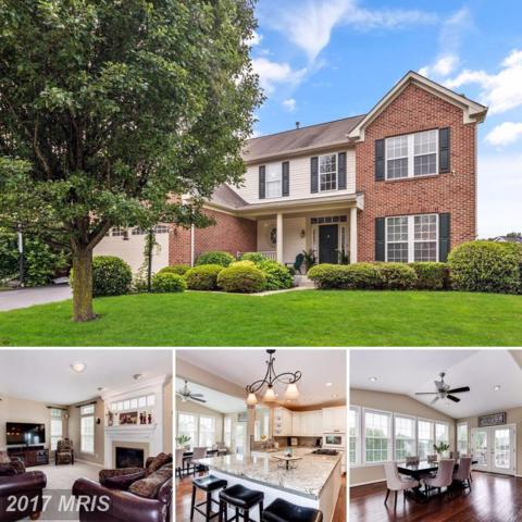 9319 Hillsborough Drive, Frederick, MD 21701 (#FR10064310) :: Ultimate Selling Team