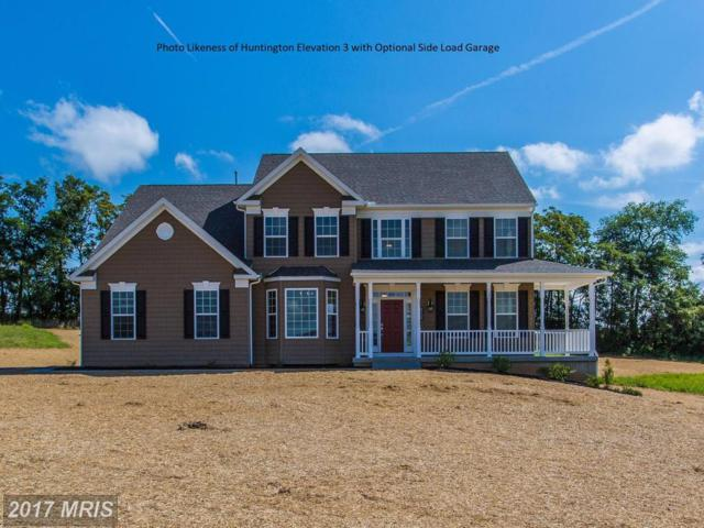 7275 Hattery Farm Court, Mount Airy, MD 21771 (#FR10065129) :: The Maryland Group of Long & Foster
