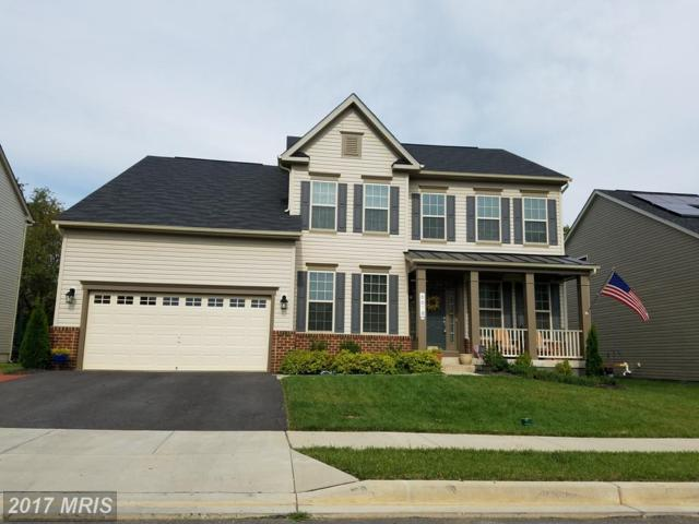 6604 Cambria Court, Frederick, MD 21703 (#FR10065314) :: LoCoMusings