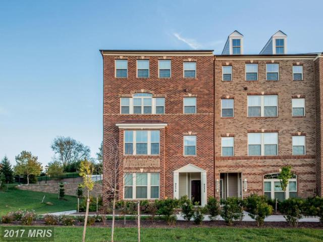 9232 Landon House Way, Frederick, MD 21704 (#FR10065813) :: LoCoMusings