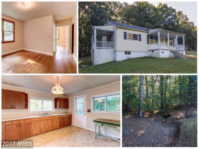 5349 Woodville Road, Mount Airy, MD 21771 (#FR10067069) :: LoCoMusings