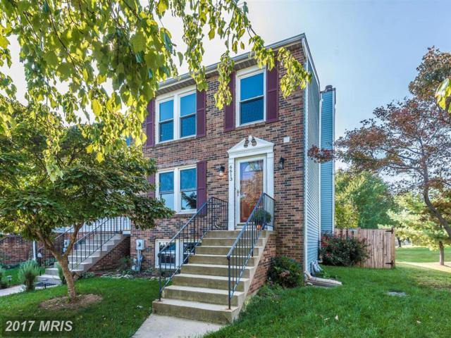 6613 Haydown Court, Frederick, MD 21703 (#FR10068000) :: LoCoMusings
