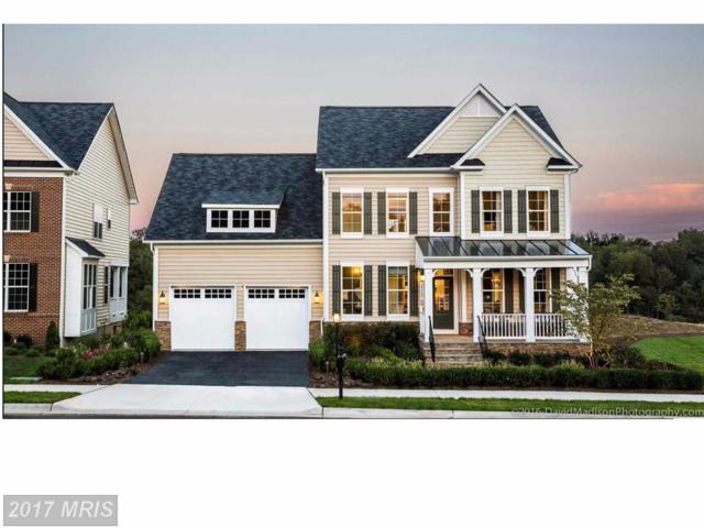 Dresden Place, Frederick, MD 21701 (#FR10069544) :: LoCoMusings