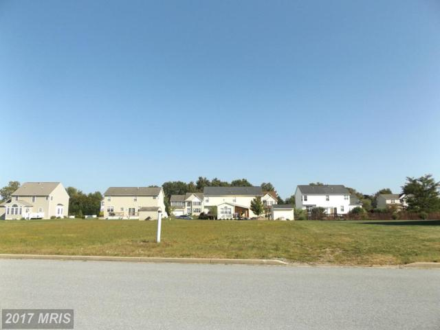 LOT 31 Mountaineers Way, Emmitsburg, MD 21727 (#FR10071990) :: Pearson Smith Realty