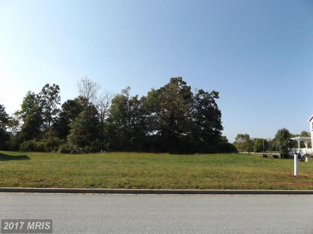 LOT 3 Mountaineers Way, Emmitsburg, MD 21727 (#FR10072015) :: Pearson Smith Realty