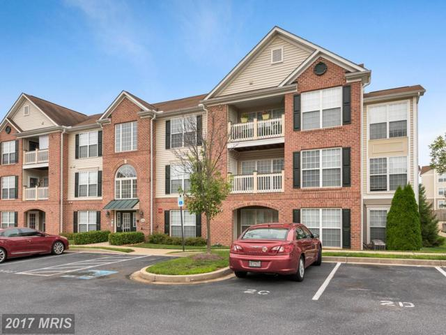 2506 Shelley Circle 7-1C, Frederick, MD 21701 (#FR10072859) :: LoCoMusings