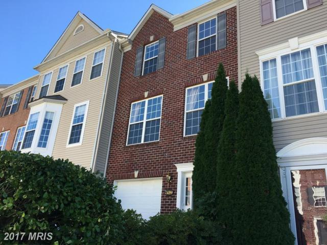 2499 Lakeside Drive, Frederick, MD 21702 (#FR10073949) :: Pearson Smith Realty
