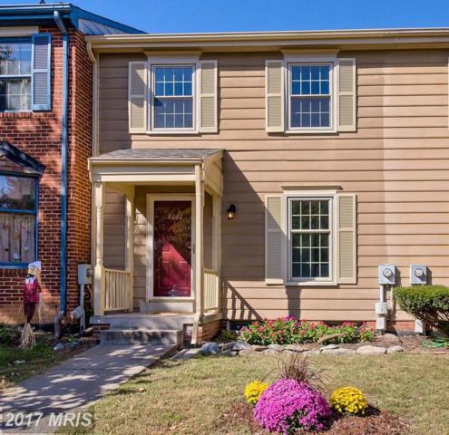 8240 Black Haw Court, Frederick, MD 21701 (#FR10074092) :: LoCoMusings