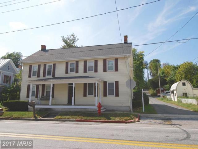 201 Main Street S, Woodsboro, MD 21798 (#FR10074192) :: Pearson Smith Realty