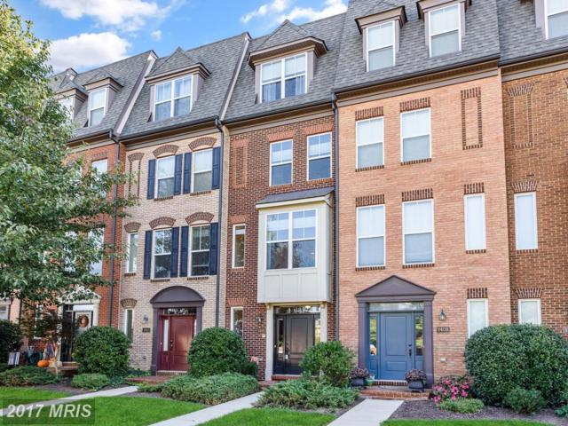 1410 Laurel Wood Way #83, Frederick, MD 21701 (#FR10074256) :: Pearson Smith Realty