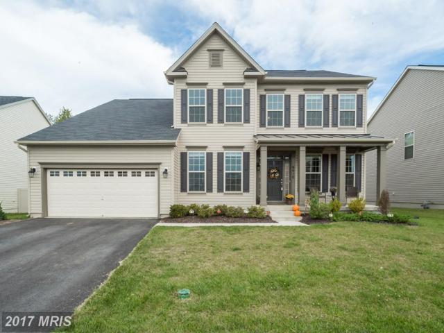 6610 Cambria Court, Frederick, MD 21703 (#FR10075307) :: LoCoMusings