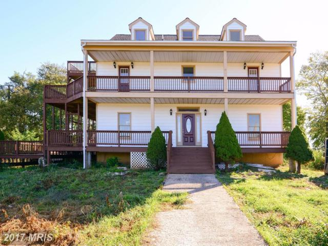 7423 Picnic Woods Road, Middletown, MD 21769 (#FR10076568) :: ReMax Plus