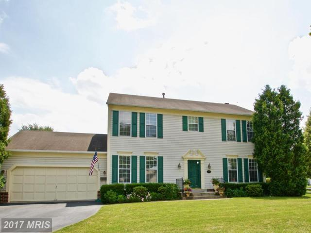 1020 Dulaney Mill Drive, Frederick, MD 21702 (#FR10076737) :: LoCoMusings