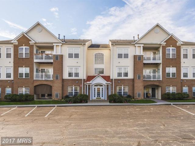 6260 Glen Valley Terrace 7G, Frederick, MD 21701 (#FR10077223) :: LoCoMusings