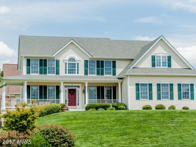 3 Groff Court, Middletown, MD 21769 (#FR10077320) :: ReMax Plus