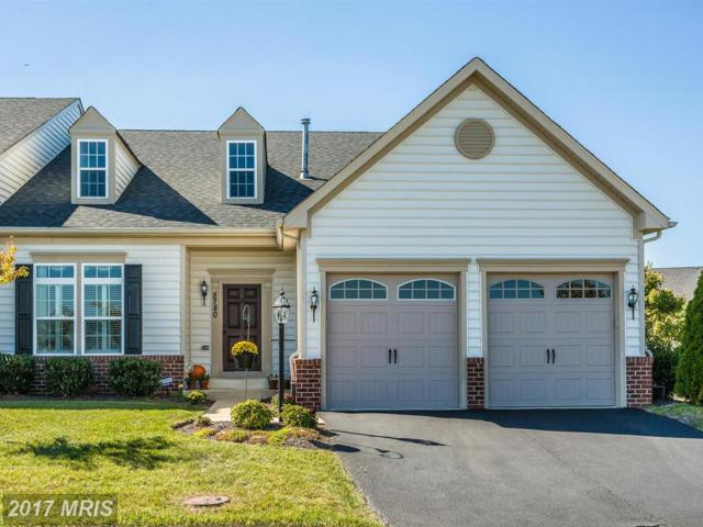 5780 Elizabethan Circle #41, New Market, MD 21774 (#FR10077396) :: Ultimate Selling Team