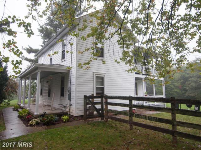12823 Brice Road, Thurmont, MD 21788 (#FR10077806) :: Charis Realty Group