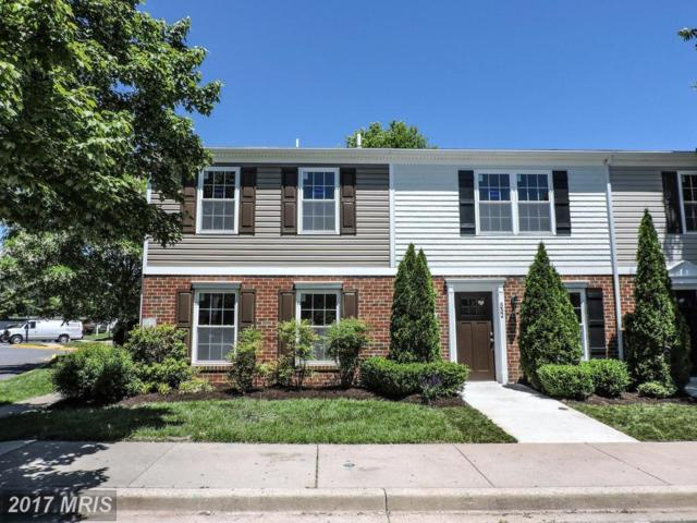 583 Lancaster Place, Frederick, MD 21703 (#FR10079791) :: LoCoMusings