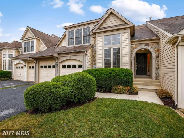 3012 Cloister Way, Frederick, MD 21701 (#FR10080394) :: Pearson Smith Realty