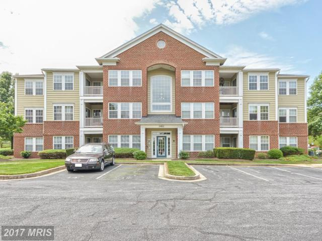 2402 Dominion Drive 3D, Frederick, MD 21702 (#FR10081164) :: LoCoMusings