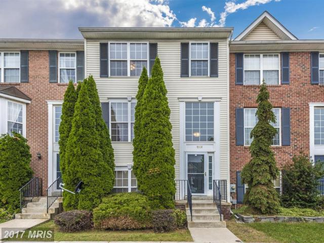 1931 Crossing Stone Court, Frederick, MD 21702 (#FR10081171) :: Ultimate Selling Team