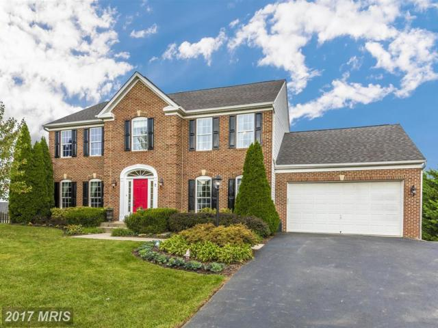 2 Wiles Creek Circle, Middletown, MD 21769 (#FR10081749) :: ReMax Plus