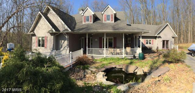 14038 Harrisville Road, Mount Airy, MD 21771 (#FR10082283) :: The Sebeck Team of RE/MAX Preferred