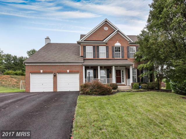 4002 Wedge Court, Mount Airy, MD 21771 (#FR10082626) :: The Sebeck Team of RE/MAX Preferred