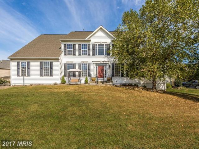 6830 Woodcrest Road, New Market, MD 21774 (#FR10082872) :: Ultimate Selling Team