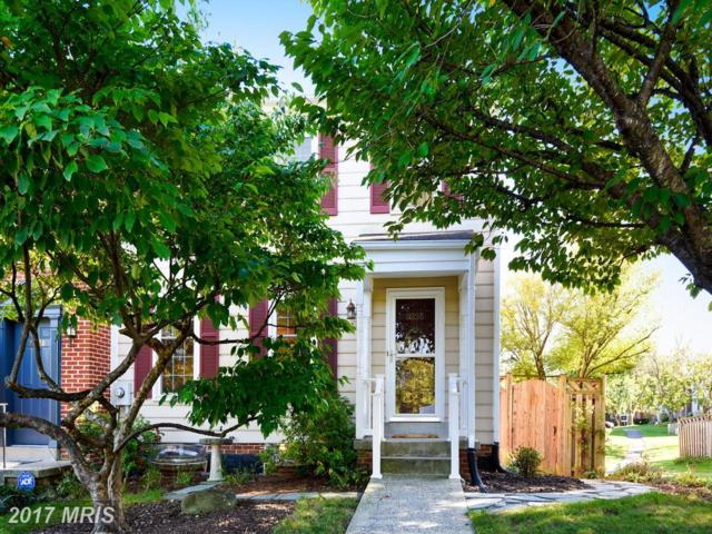 8226 Red Wing Court, Frederick, MD 21701 (#FR10083193) :: ReMax Plus