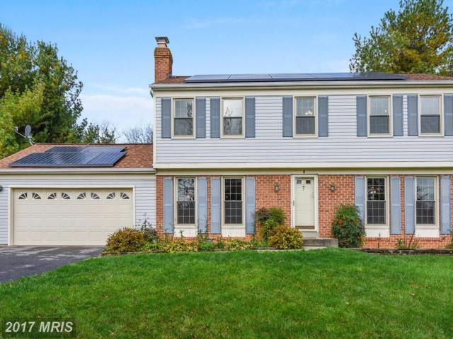 4 Westridge Drive, Mount Airy, MD 21771 (#FR10083198) :: LoCoMusings