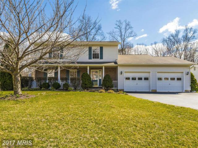 4059 Lomar Drive, Mount Airy, MD 21771 (#FR10083279) :: The Sebeck Team of RE/MAX Preferred