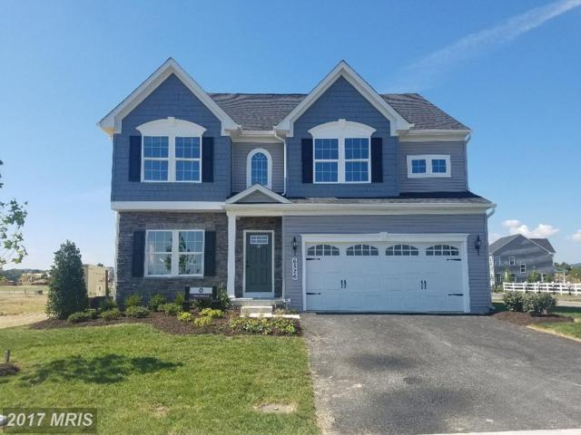 6526 Wild Plum Drive, Frederick, MD 21703 (#FR10084070) :: MidAtlantic Real Estate