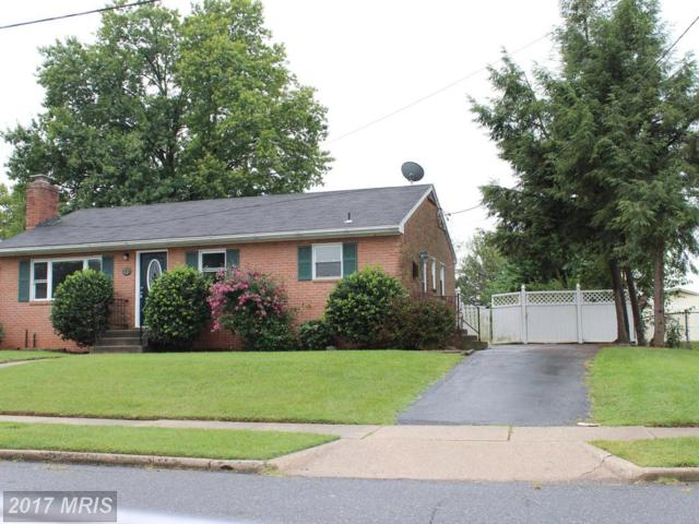 72 Sherwood Drive, Walkersville, MD 21793 (#FR10084196) :: The Bob & Ronna Group